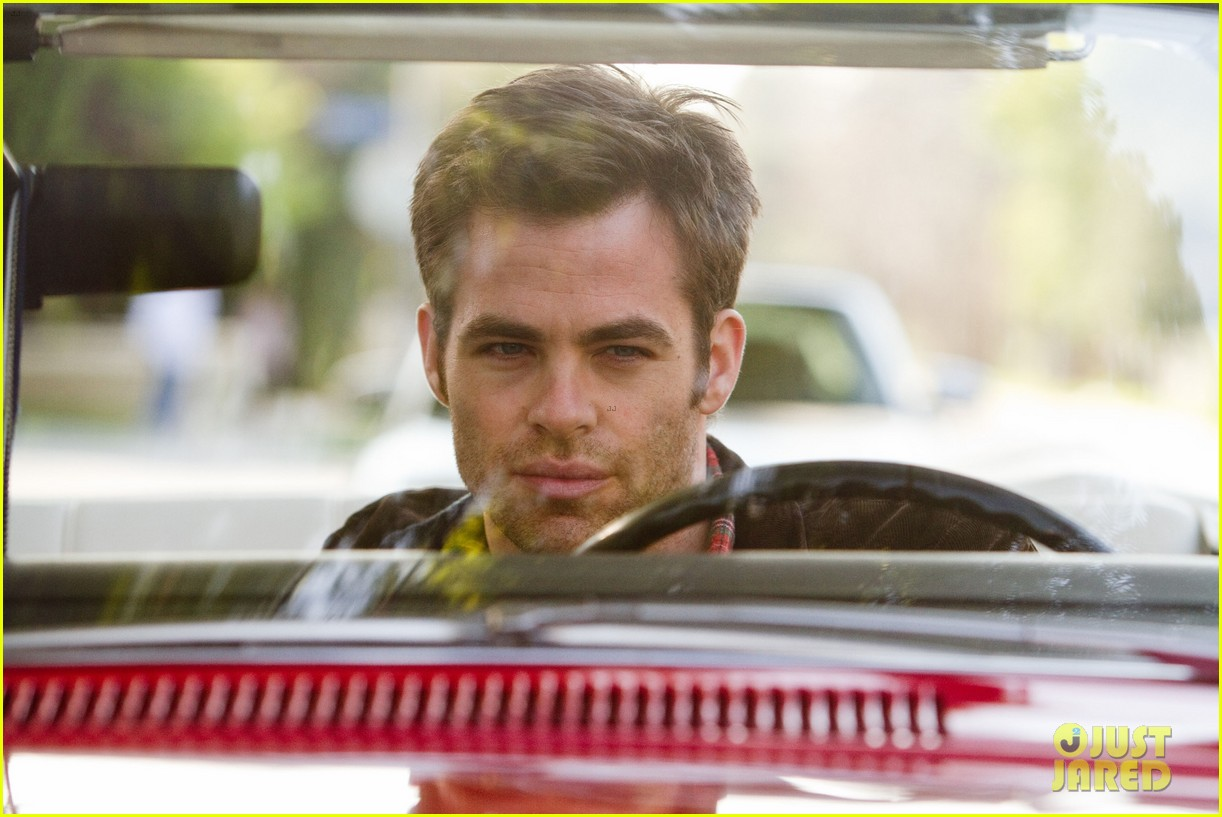 chris pine people like us still