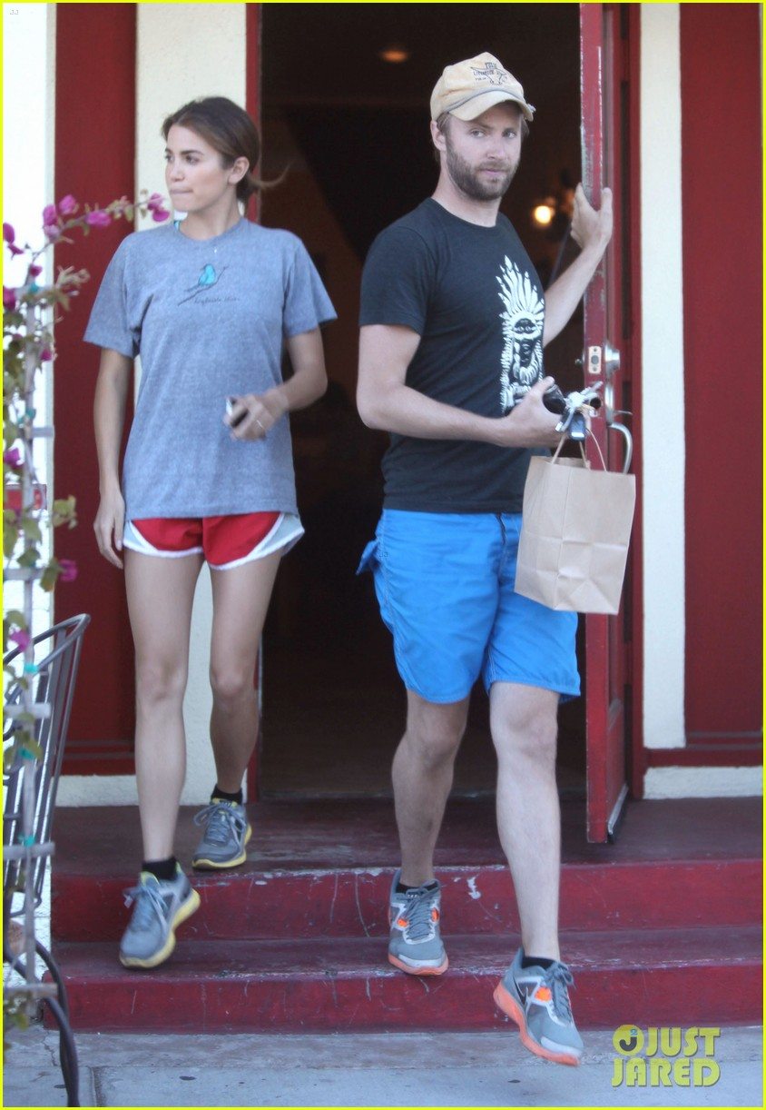 nikki reed paul mcdonald workout 02