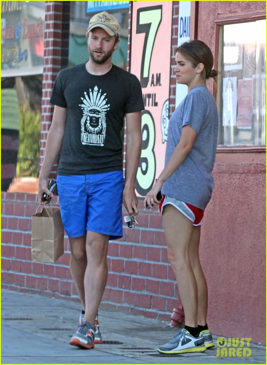 nikki reed paul mcdonald workout 03