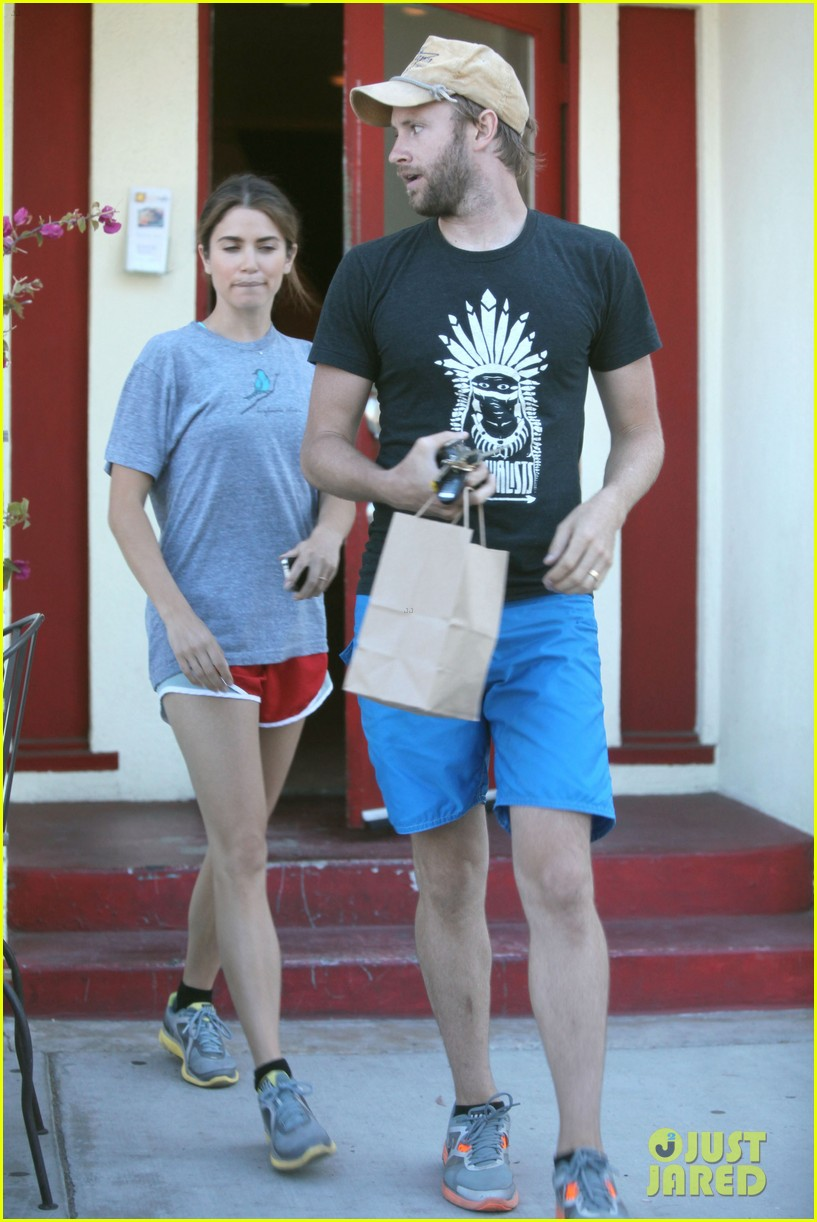 nikki reed paul mcdonald workout 062659830