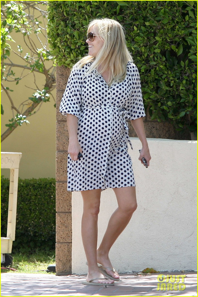 reese witherspoon brentwood school 182662495