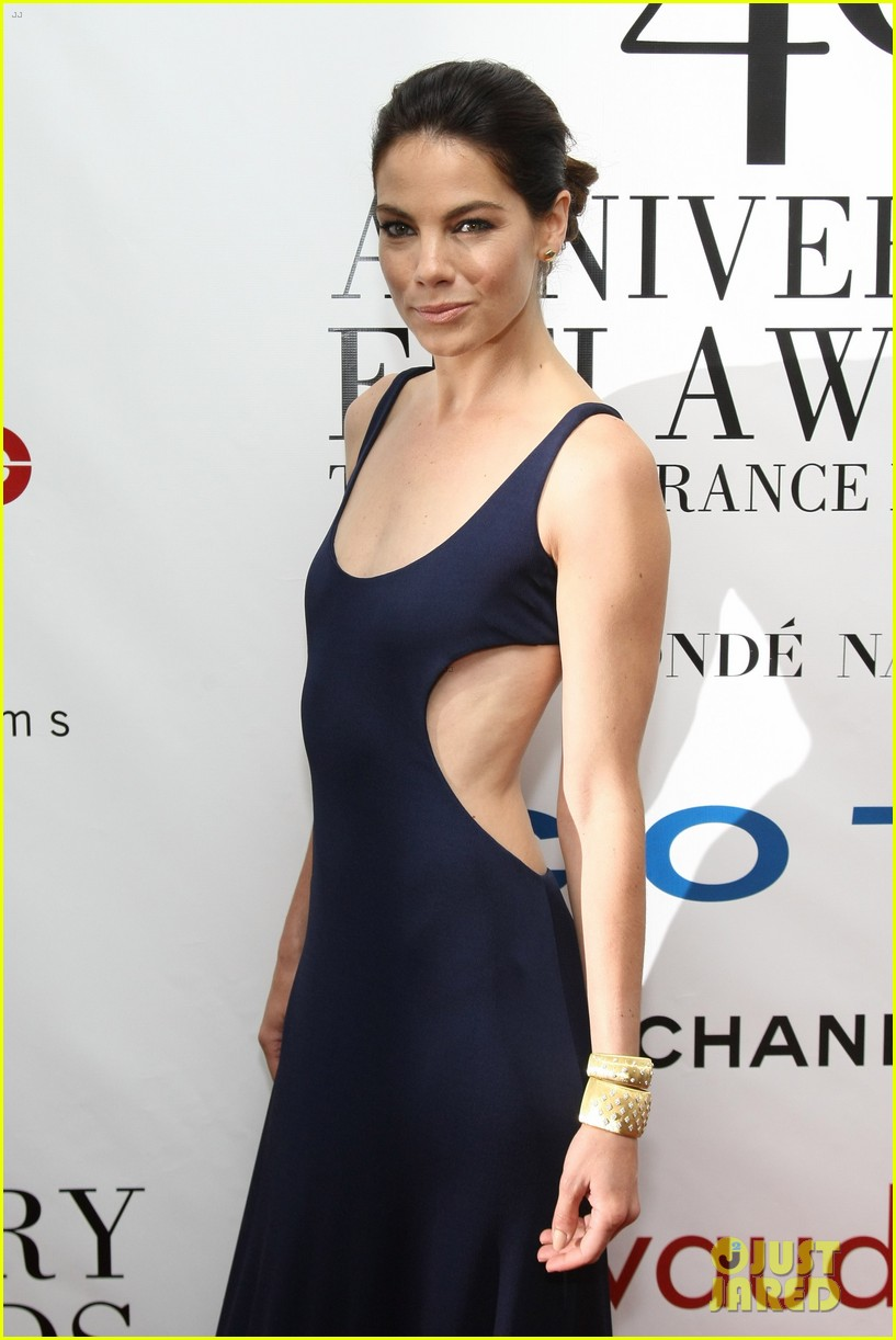 nicole richie fifi awards 2012 with michelle monaghan 062665225