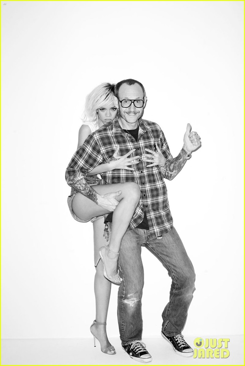 rihanna terry richardson photos 032659505