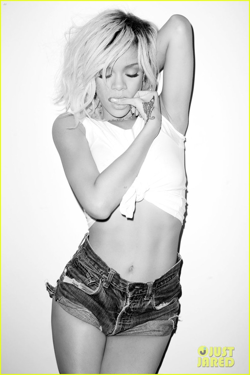 rihanna terry richardson photos 10