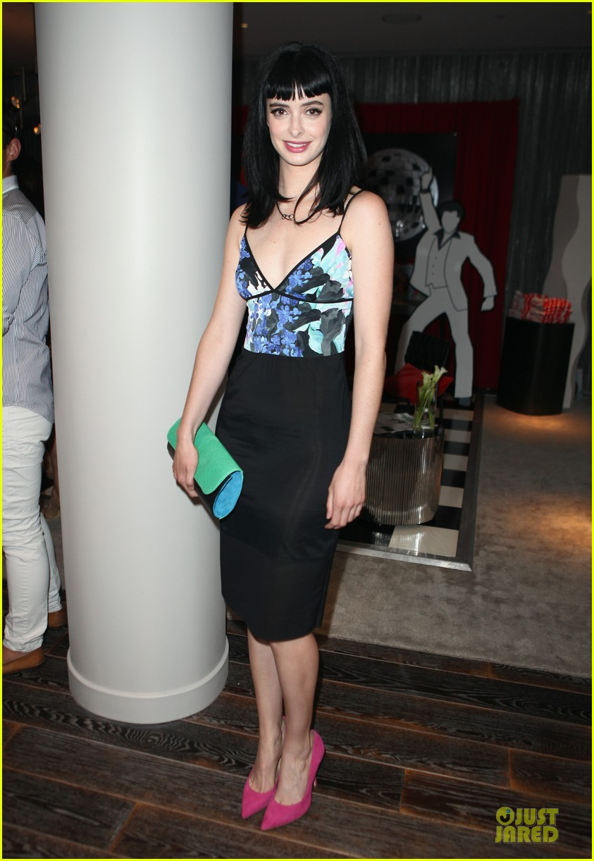 krysten ritter variety emmy studio 08