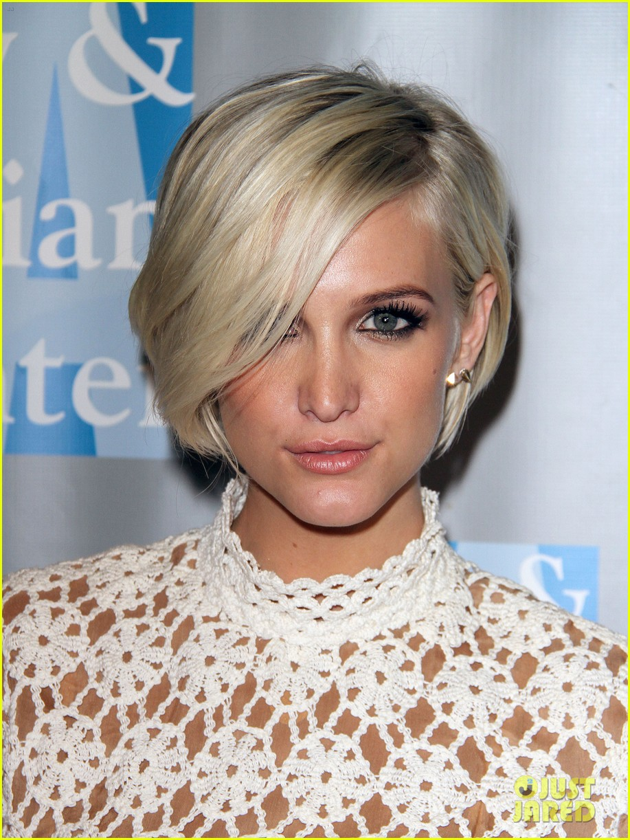 ashlee simpson evening with women 082664554