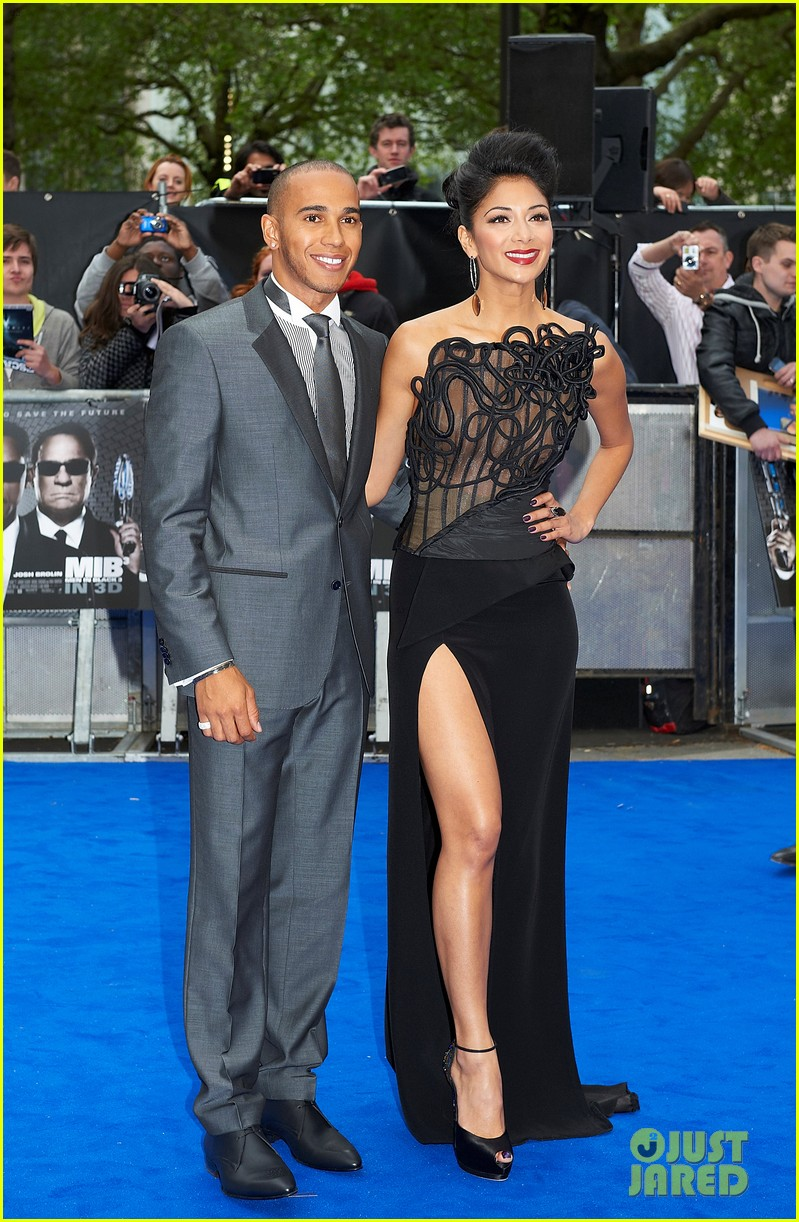 will smith nicole scherzinger men black uk premiere 15