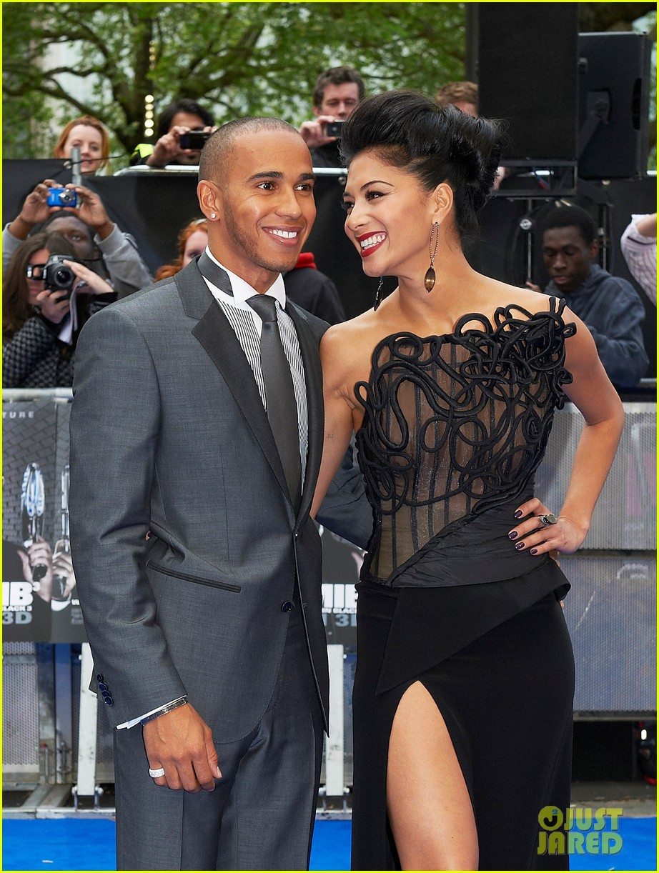 will smith nicole scherzinger men black uk premiere 16
