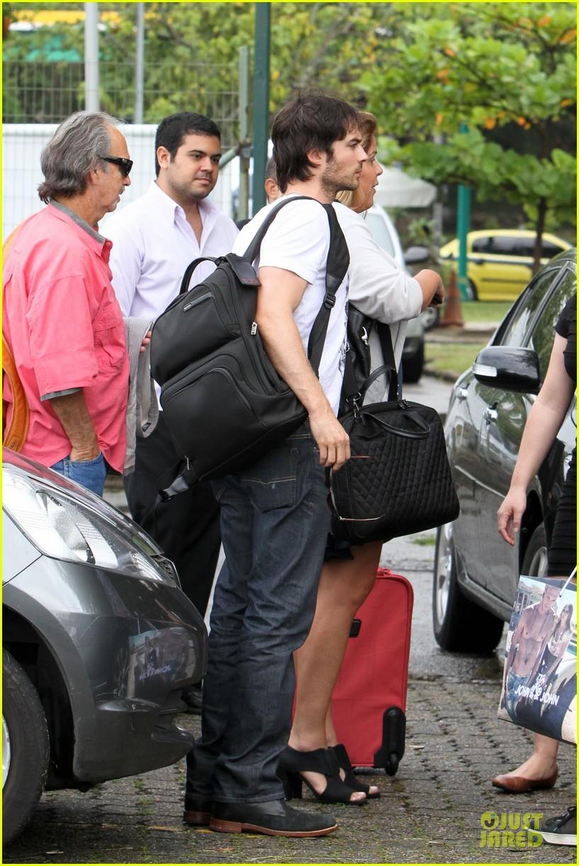 ian somerhalder helicopter ride brazil 082668892
