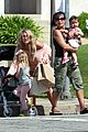 jamie lynn spears sunday family outing 10