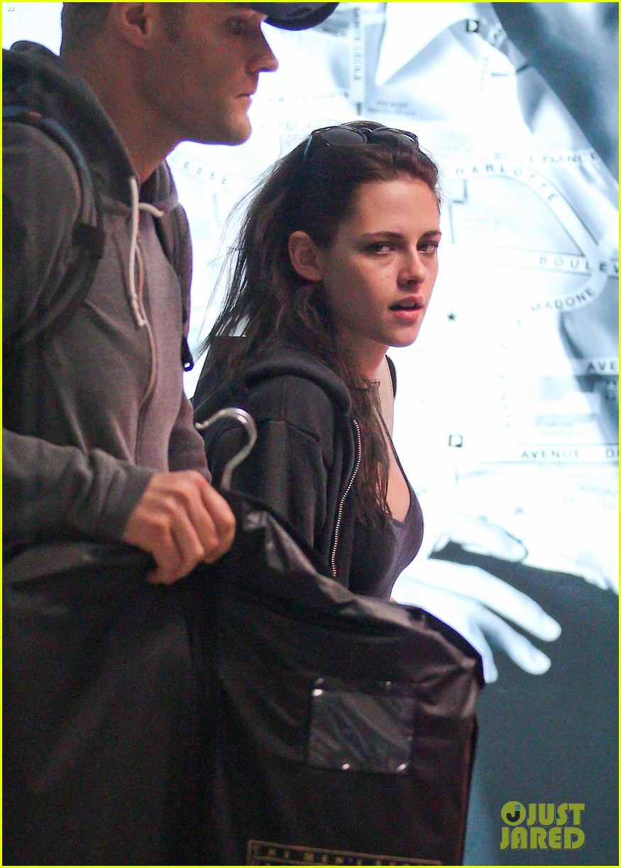 kristen stewart makes it to cannes 122665462