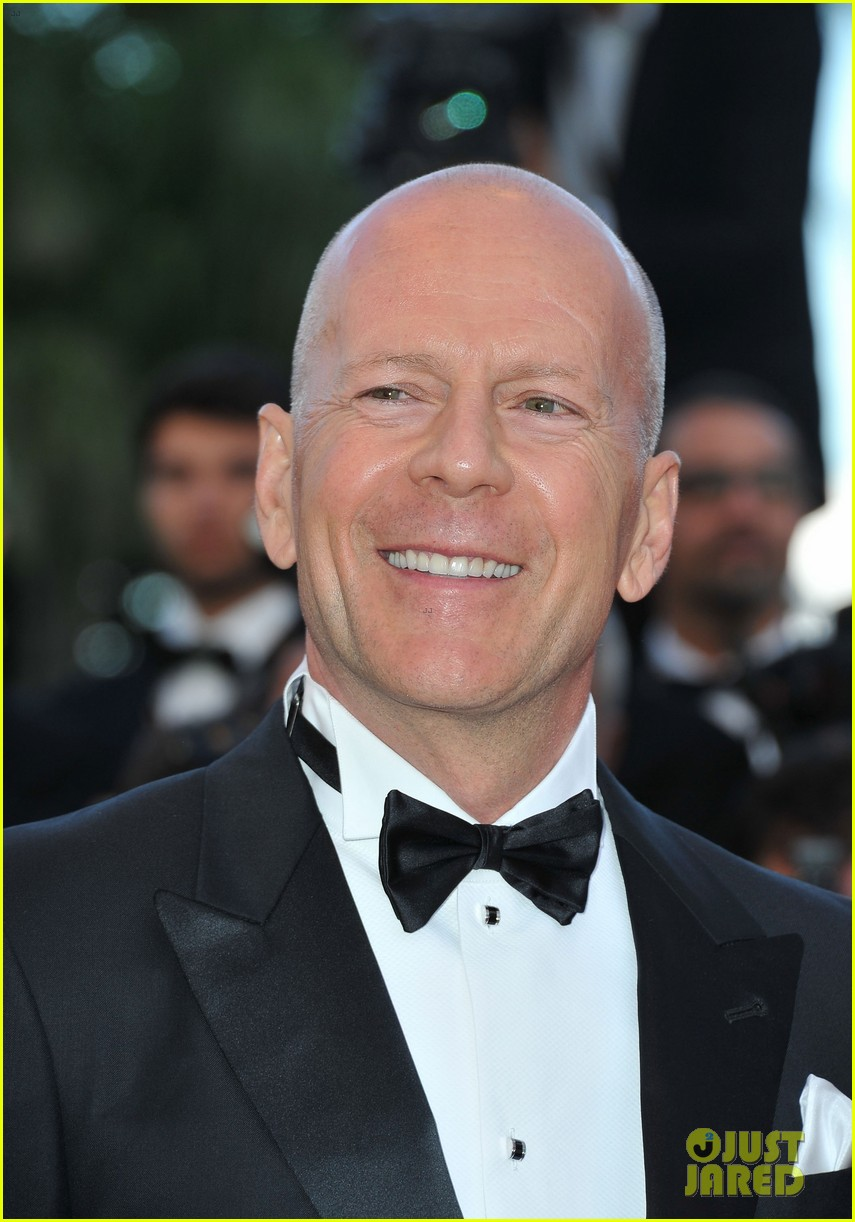 tilda swinton bruce willis moonrise kingdom premiere cannes 022662900