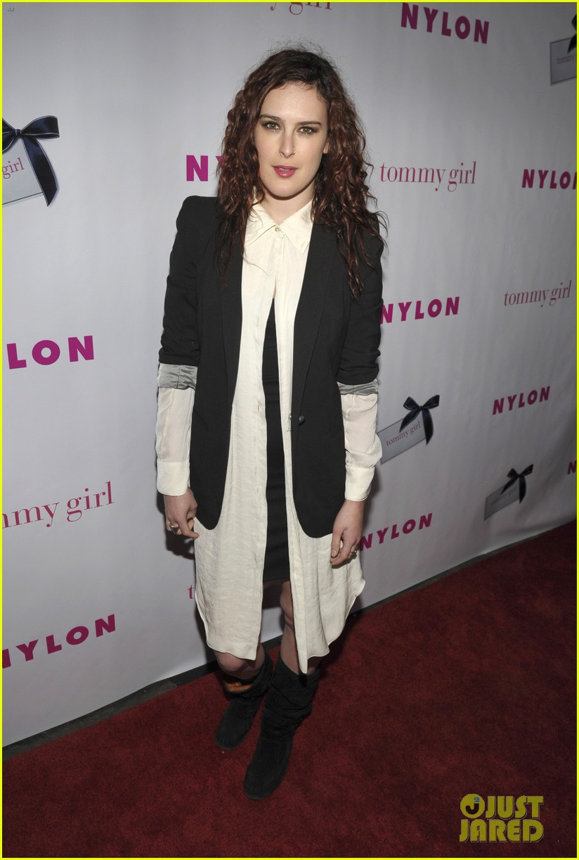 june temple emily browning nylons young hollywood party 022659951