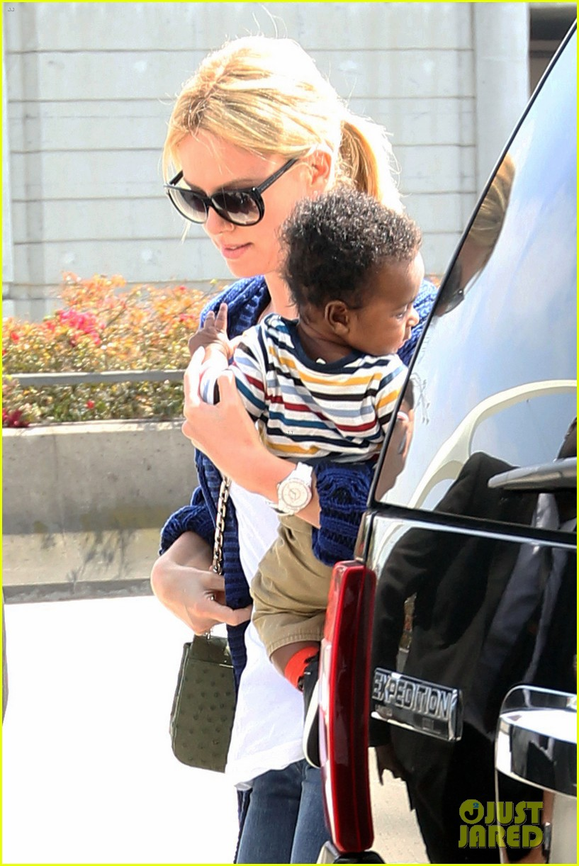 charlize theron baby jackson first pics 042658321