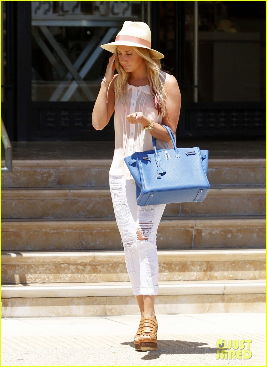 ashley tisdale barneys ny 032662309