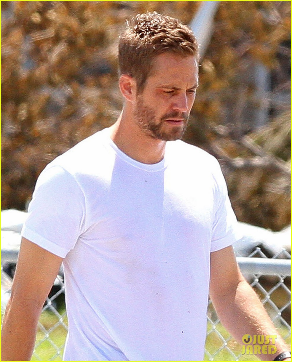 paul walker bruised eyes on hours set 02