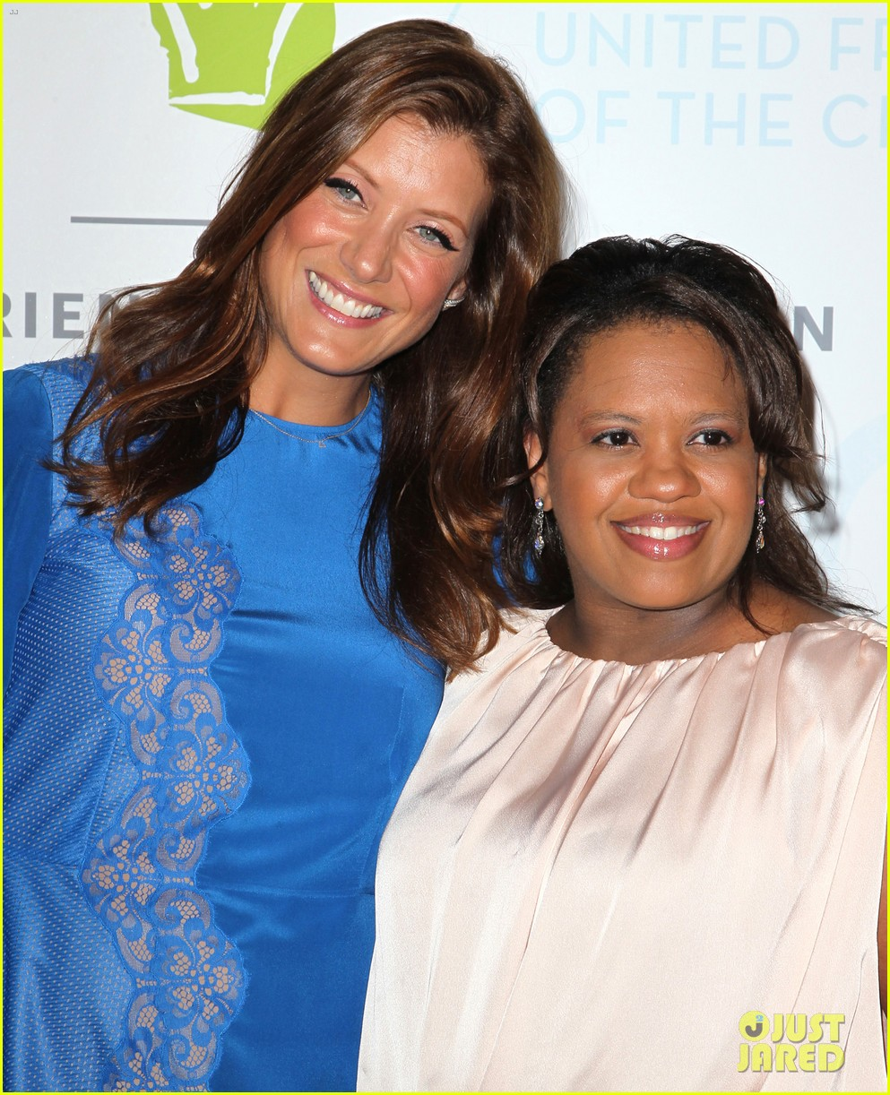 kate walsh united friends of the children benefit 012665242