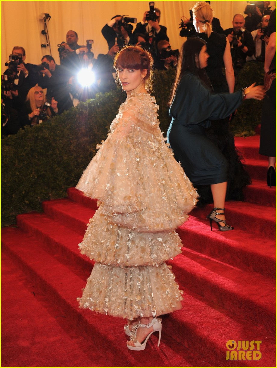 florence welch 2012 met ball 052658633