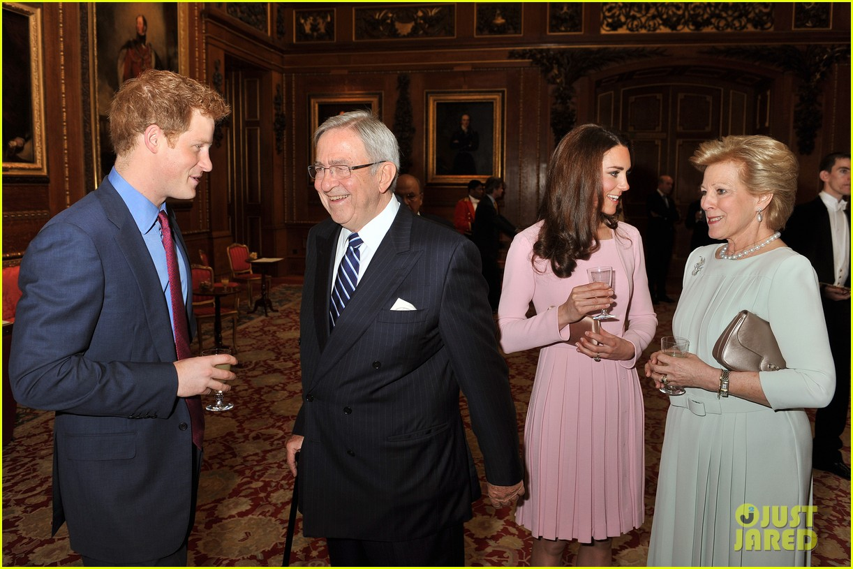 prince william duchess kate waterloo chamber reception 09