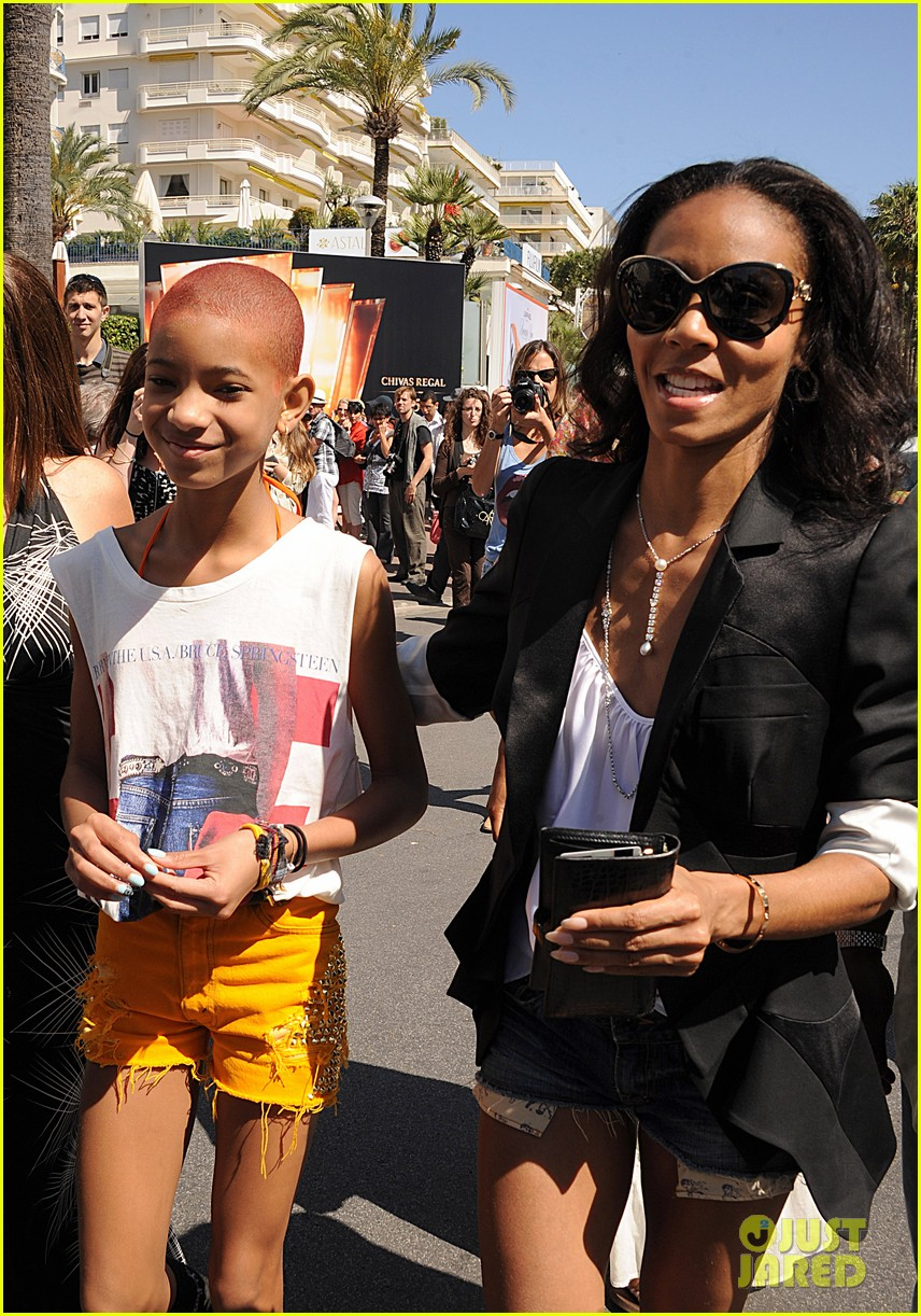 willow smith jada pinkett smith cannes 10
