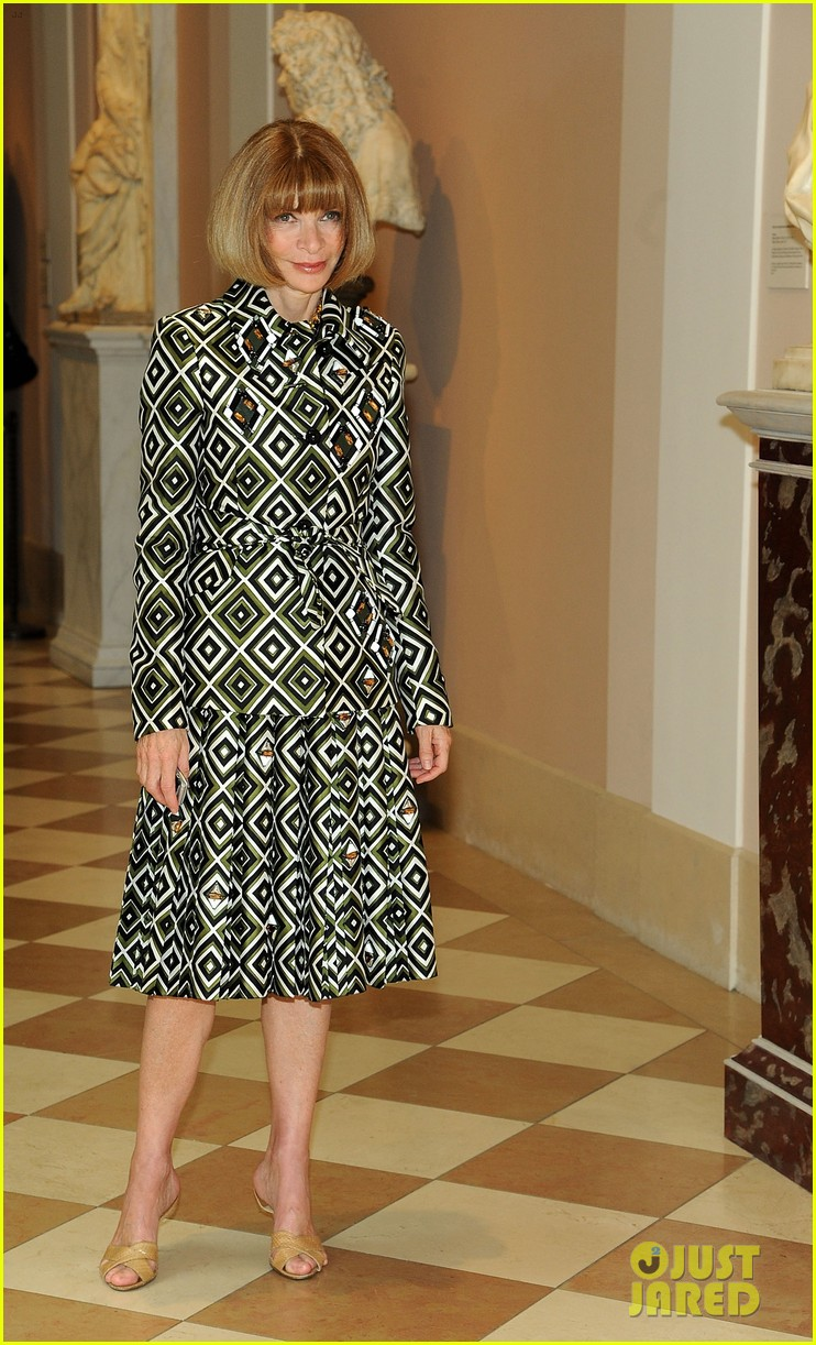 anna wintour met ball 2012 bee shaffer 062658313