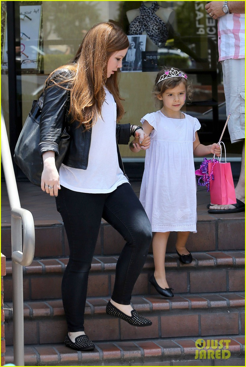 jessica alba honor celebrate 4th birthday 09