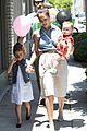 jessica alba saturday family outing 04