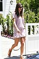 alessandra ambrosio post baby body 09