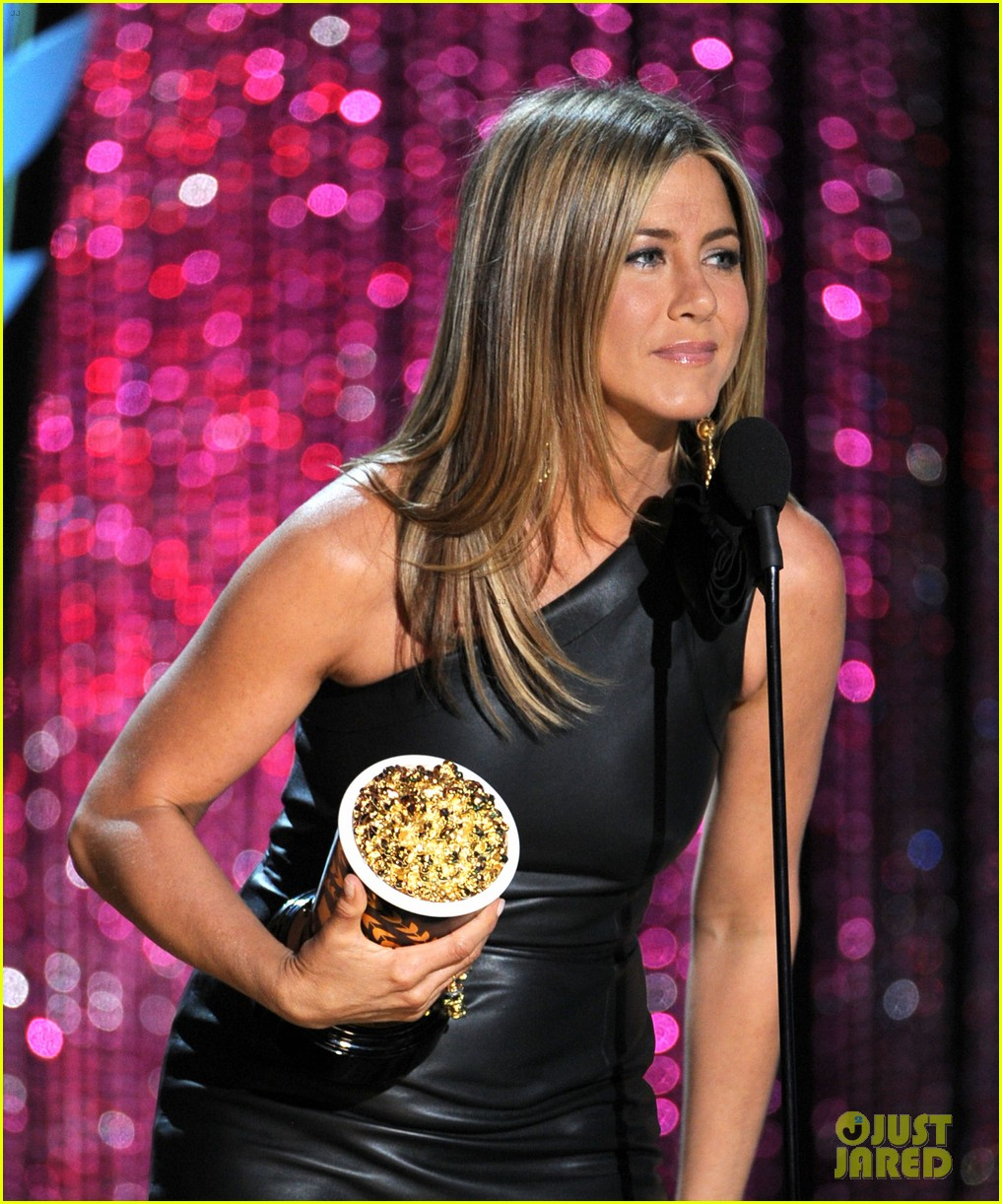 aniston mtv awards 012670168