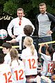 david beckham surprise school visit 03