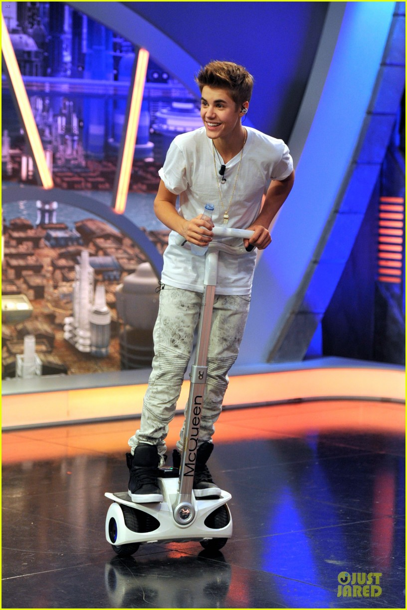 justin bieber el hormiguero 04