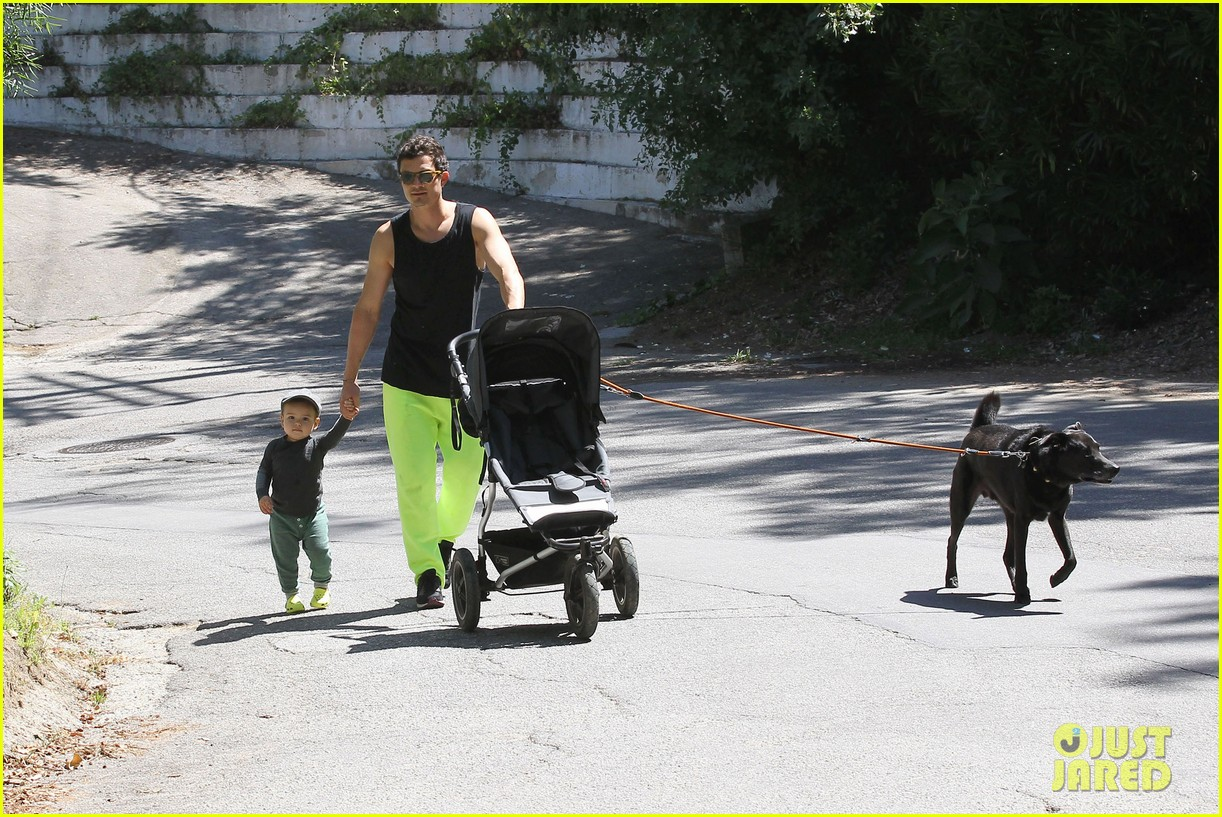orlando flynn bloom fathers day walk 08