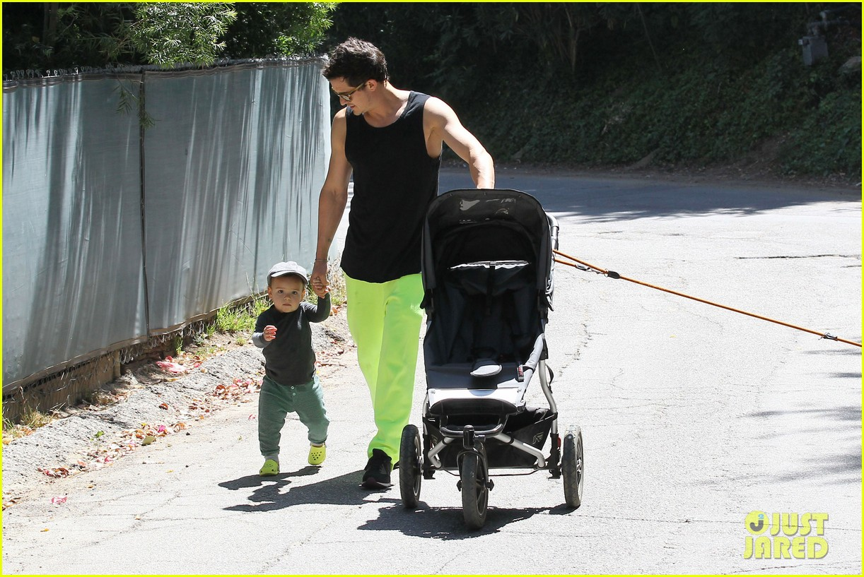 orlando flynn bloom fathers day walk 11