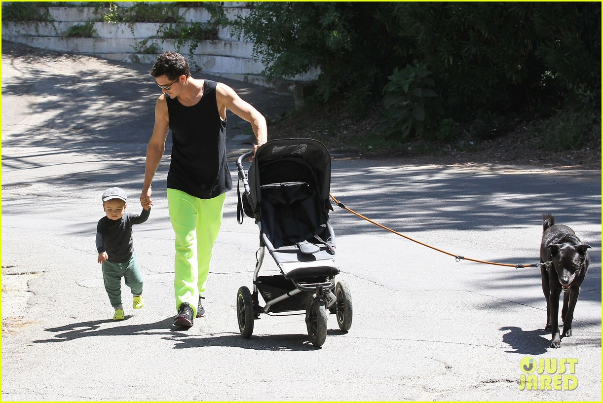 orlando flynn bloom fathers day walk 13