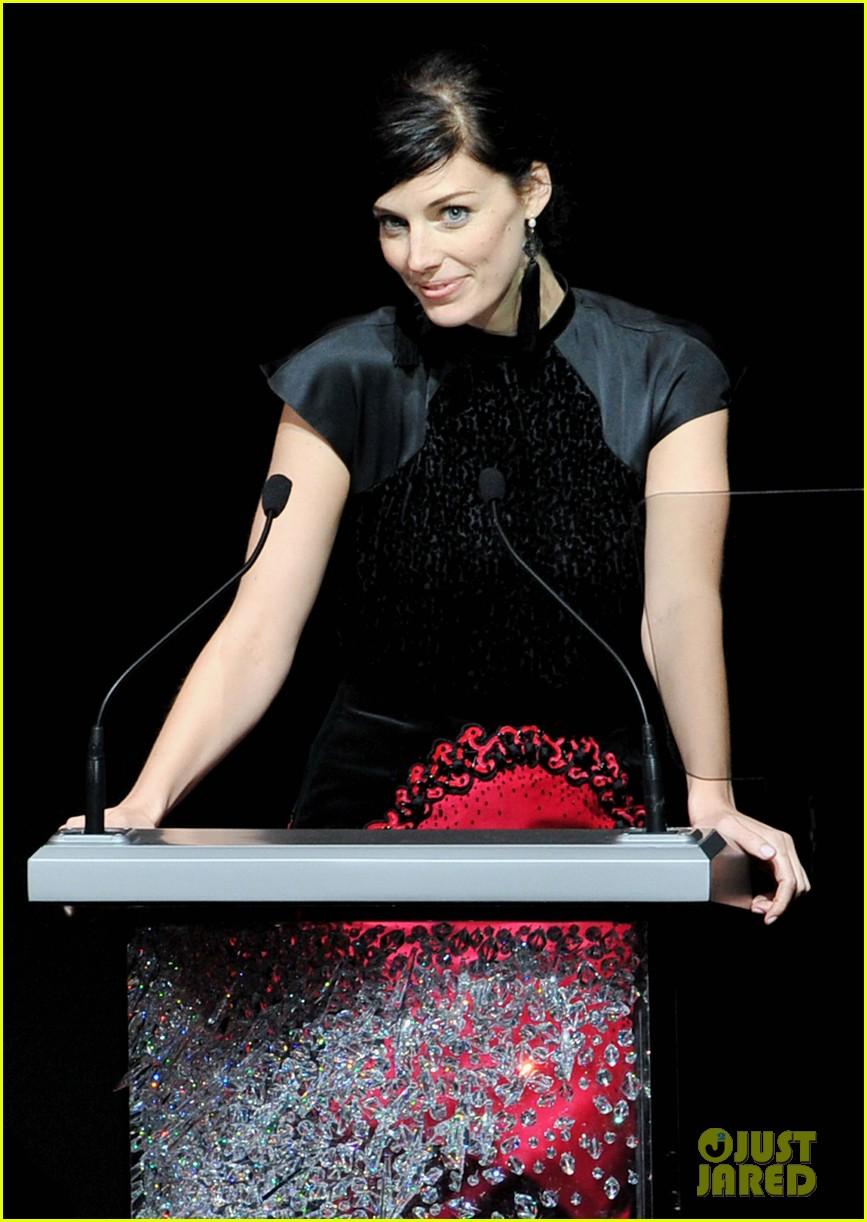matt bomer jessica pare cfda fashion awards 2012 042670534