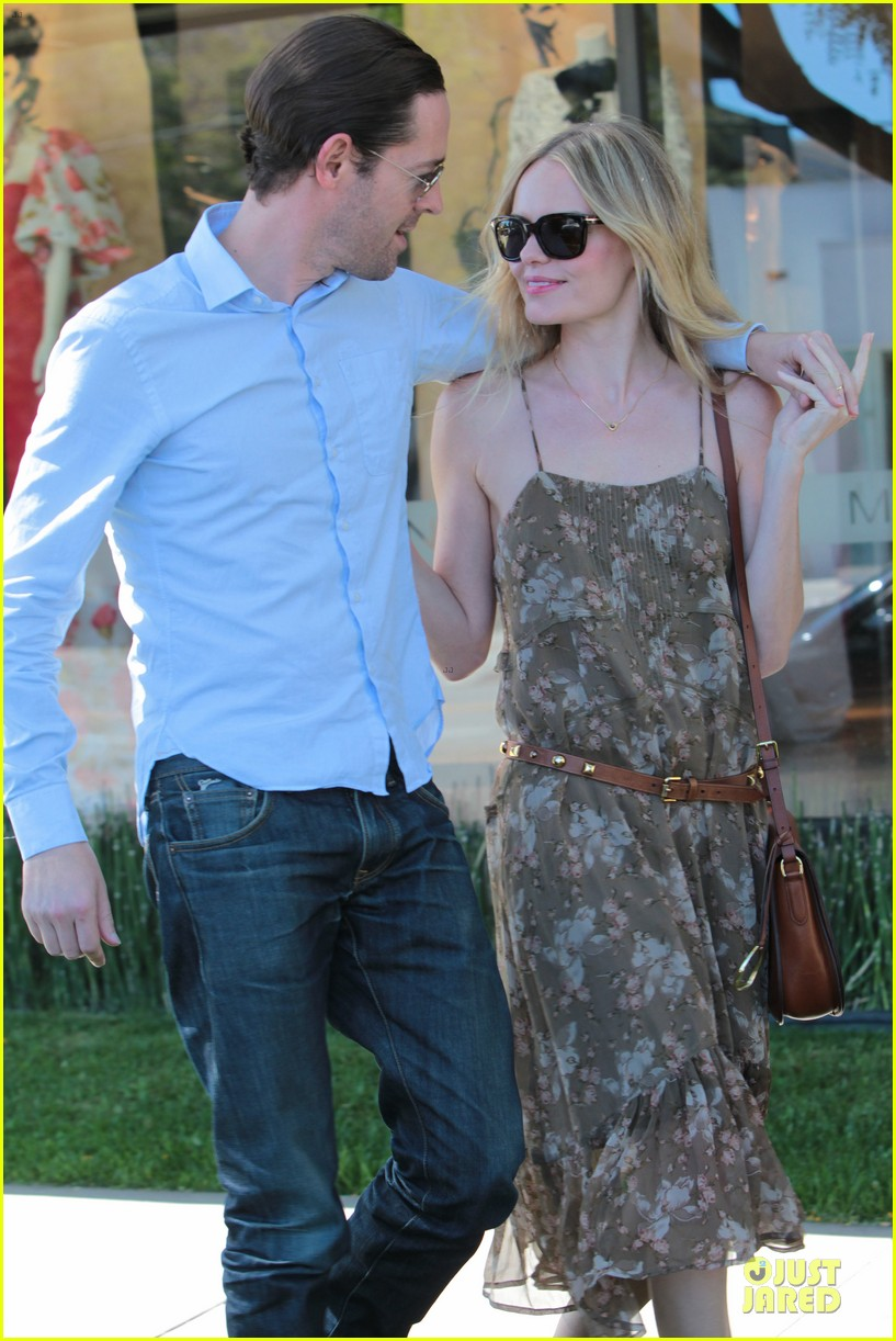 kate bosworth michael polish lemonade lunch 12