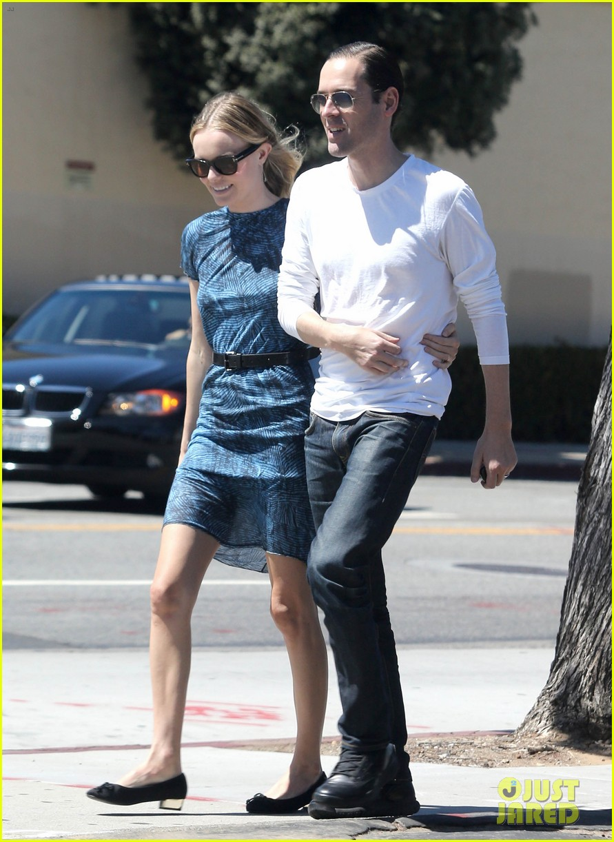 kate bosworth norms with michael polish 09