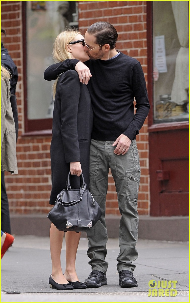 kate bosworth michael polish west village lovers 02