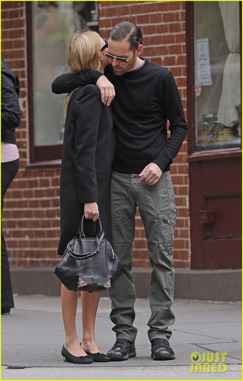 kate bosworth michael polish west village lovers 06