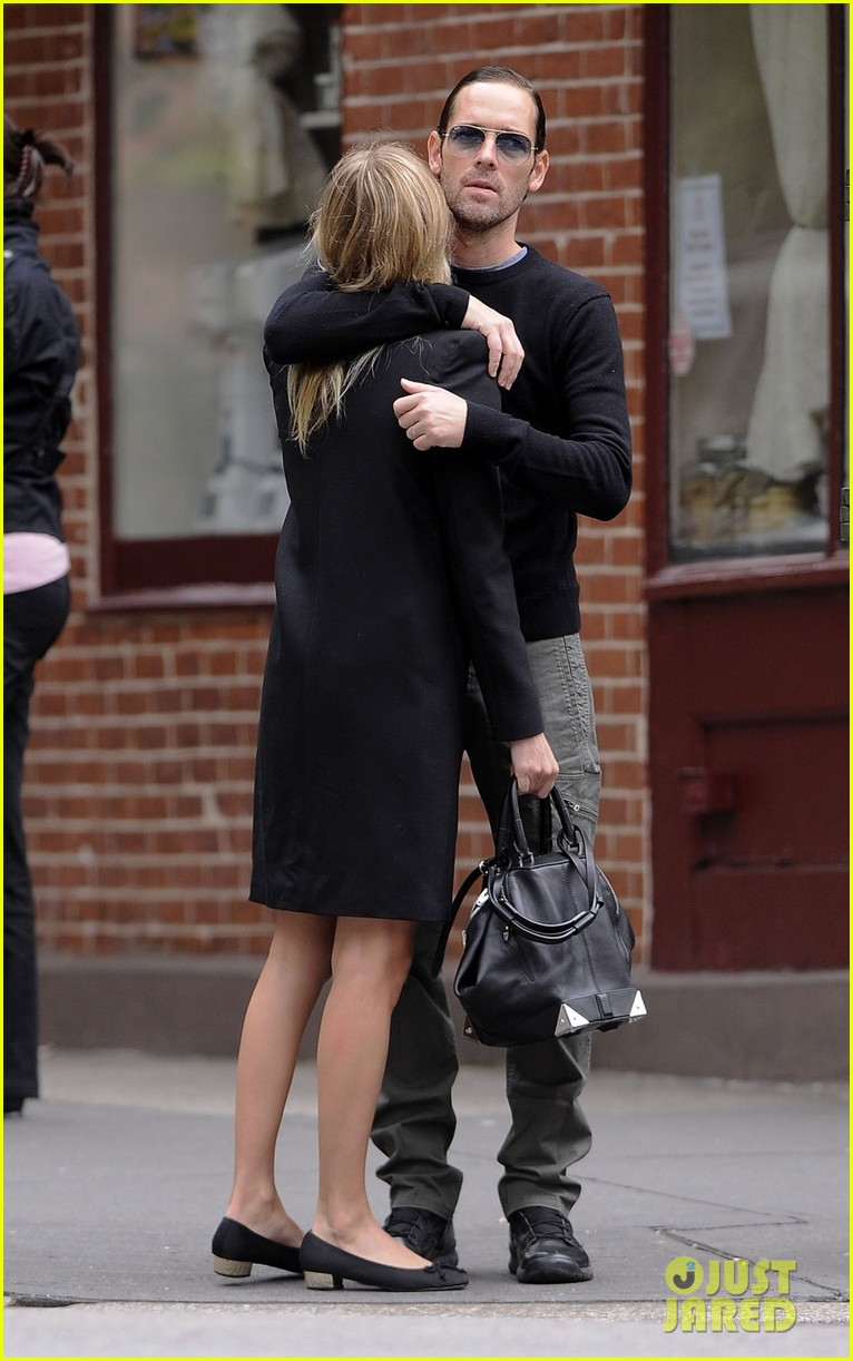 kate bosworth michael polish west village lovers 07