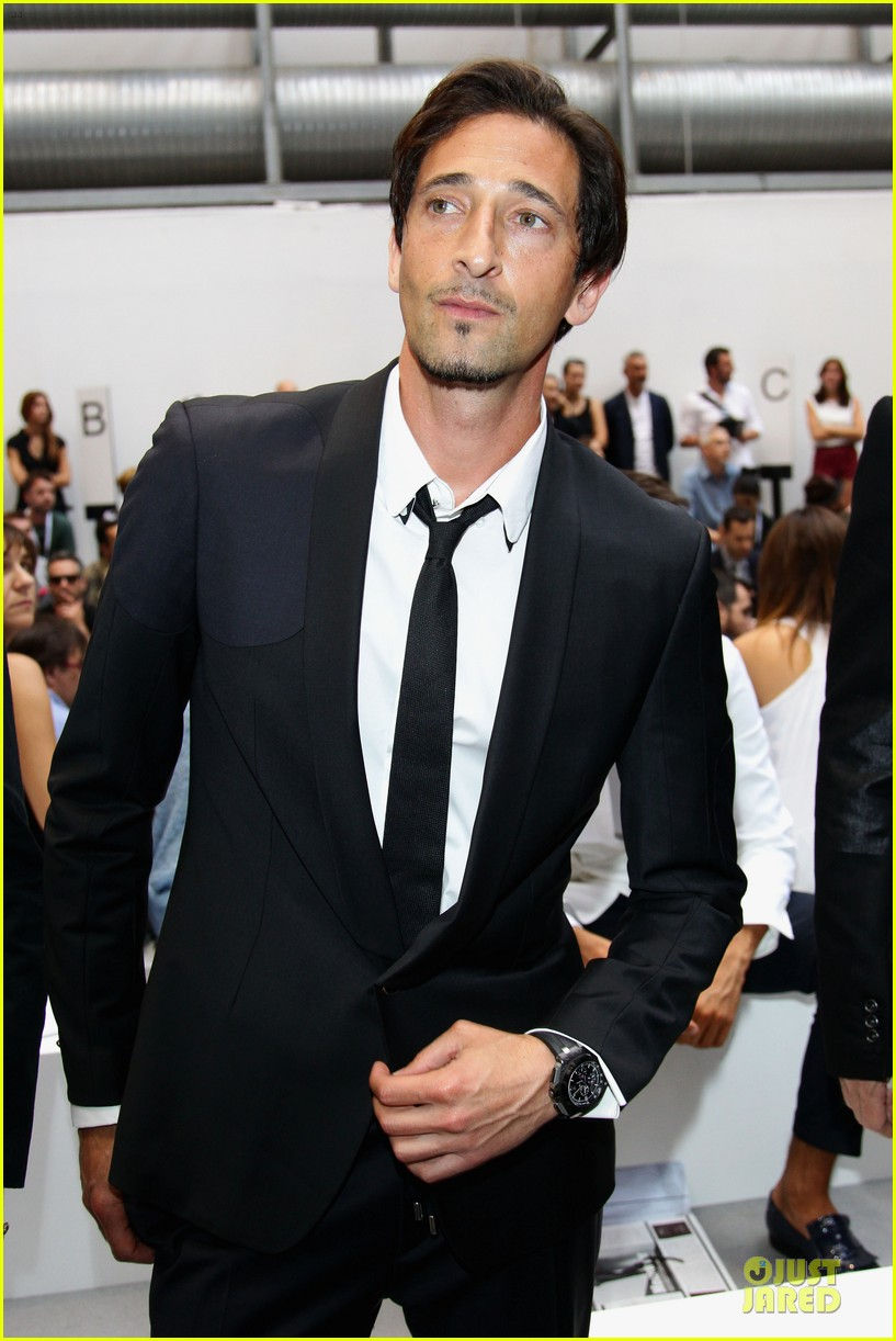 adrien brody diesel black milan 07