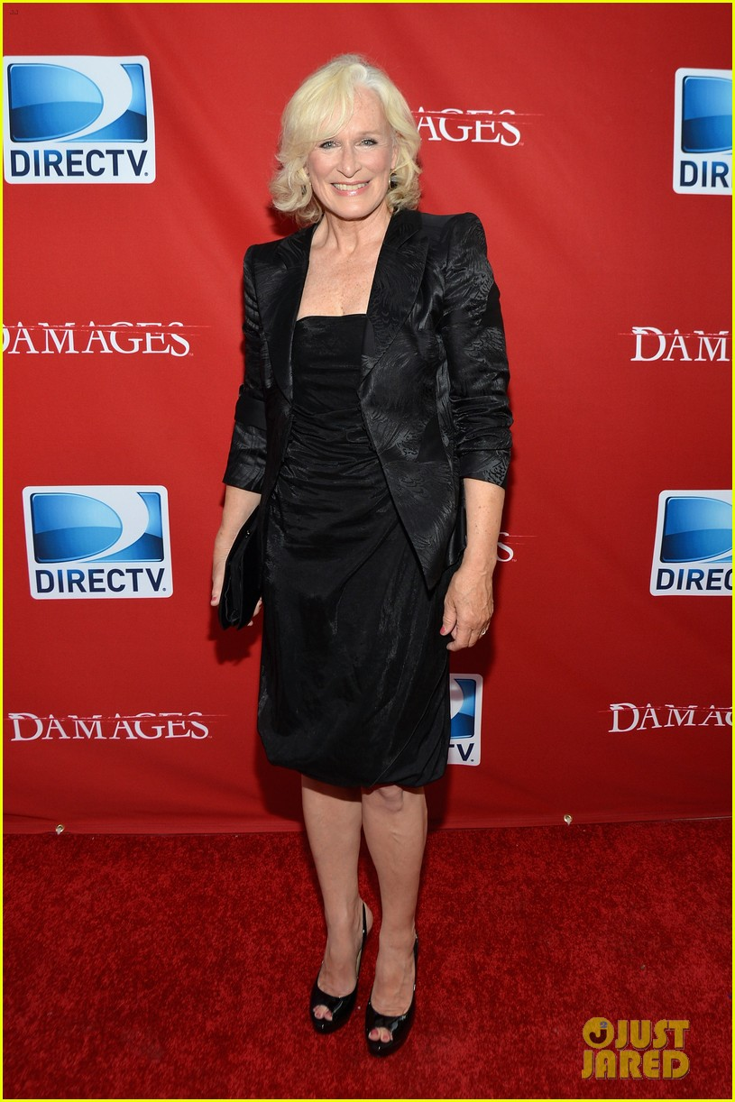 rose byrne glenn close damages season 5 premiere 062680625