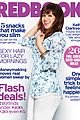 kelly clarkson redbook july 2012