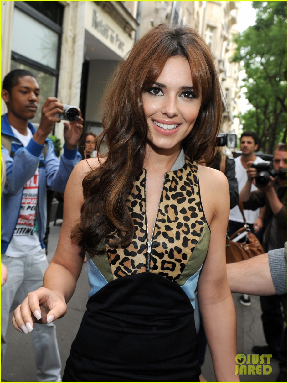 50 cent dating cheryl cole