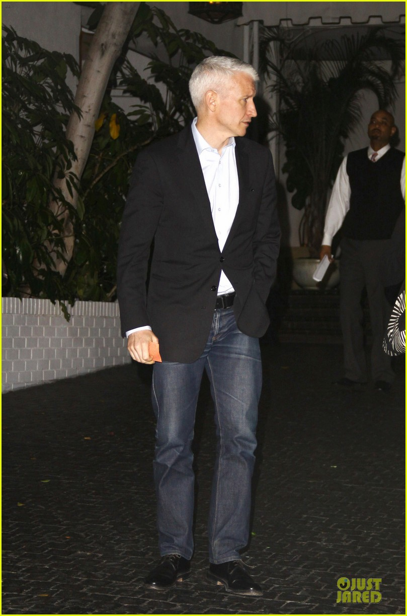 anderson cooper chateau marmont 032678240