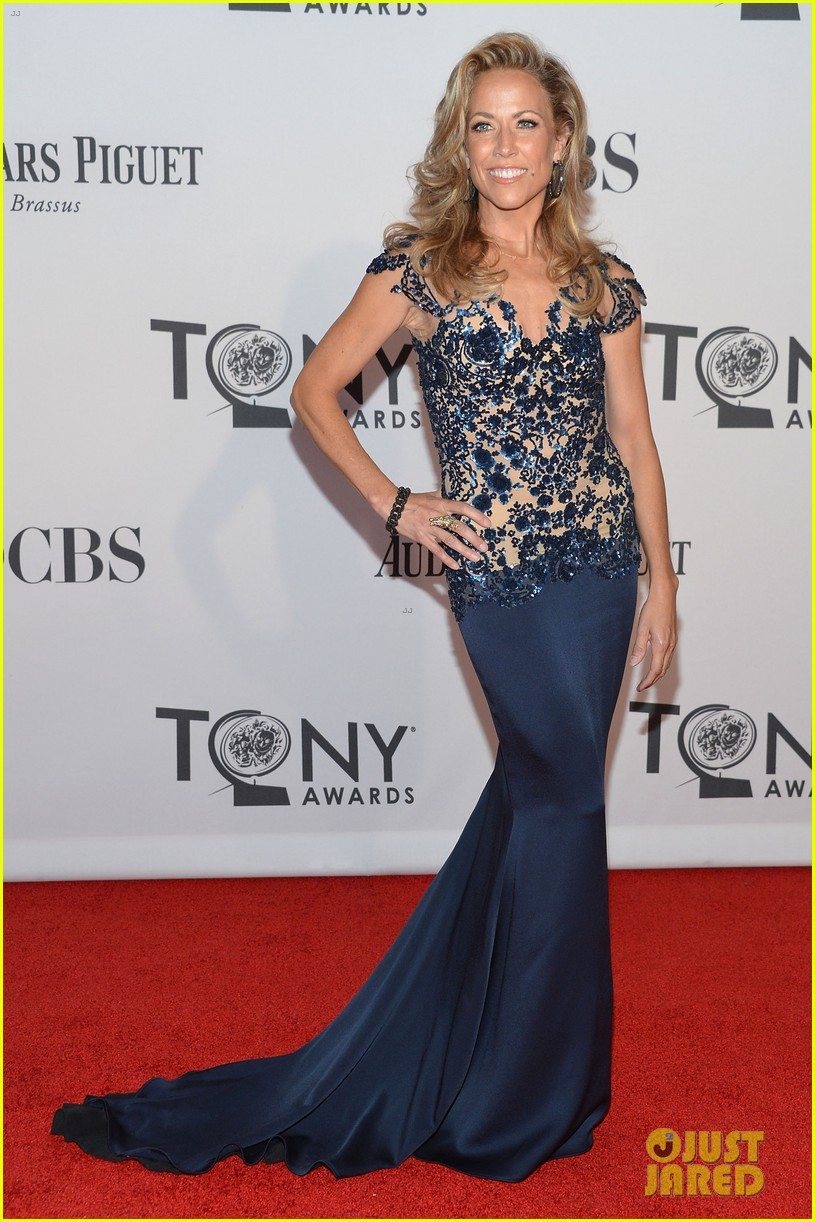 sheryl crow tony awards 2012 red carpet 072673199