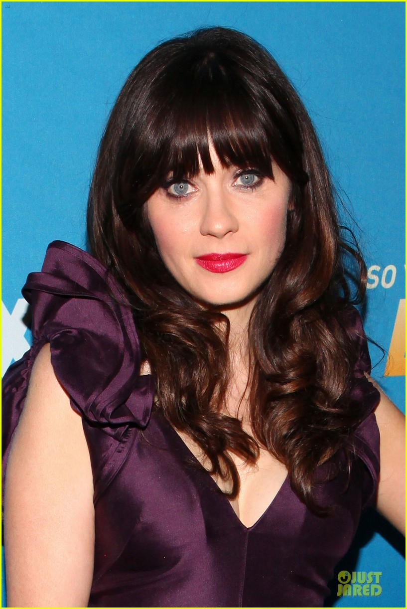 zooey deschanel so you think you can dance 022680504