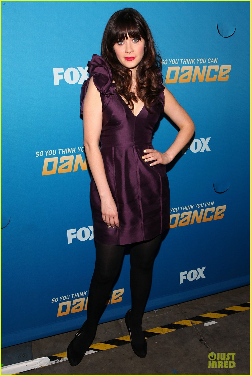 zooey deschanel so you think you can dance 03