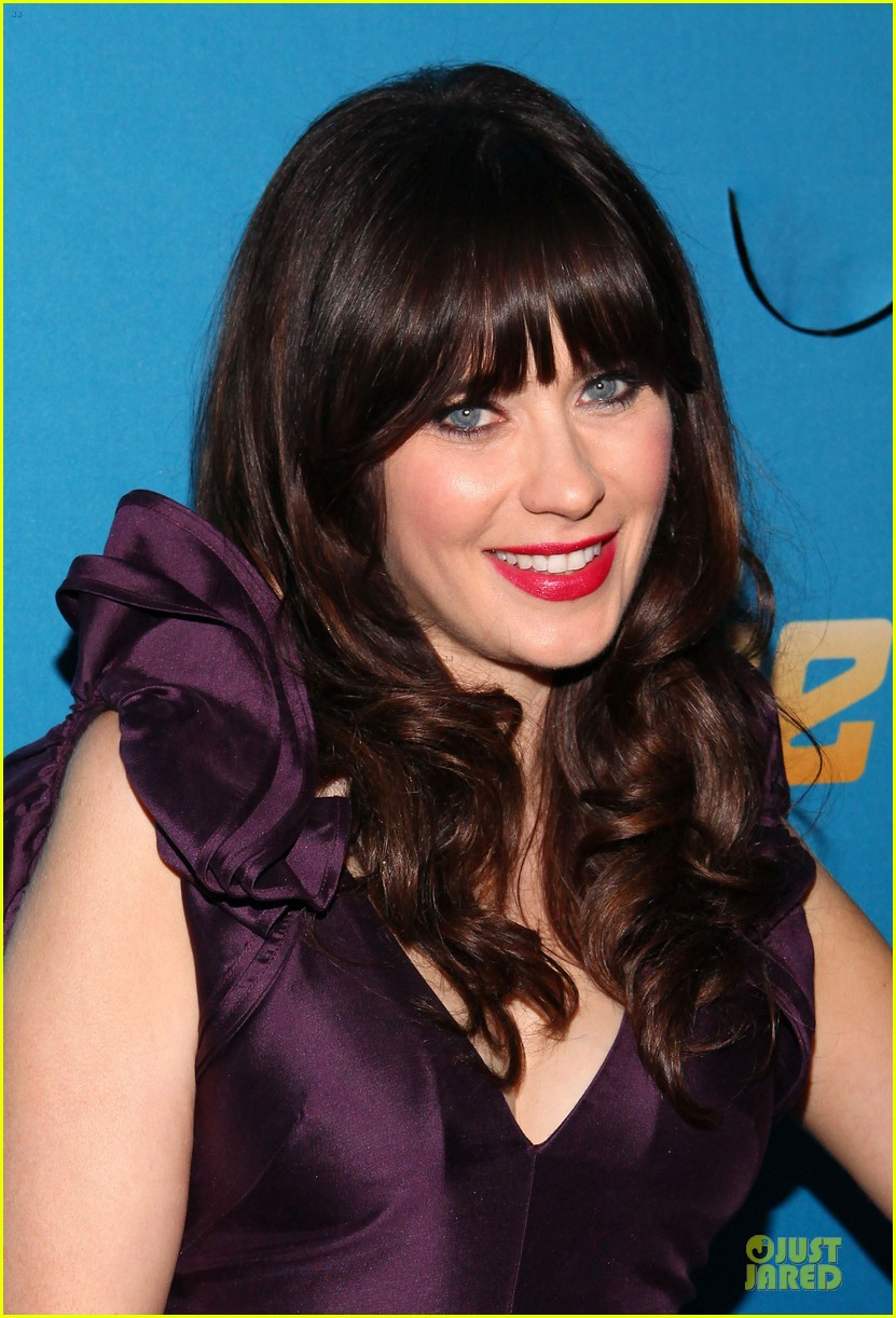 zooey deschanel so you think you can dance 062680508