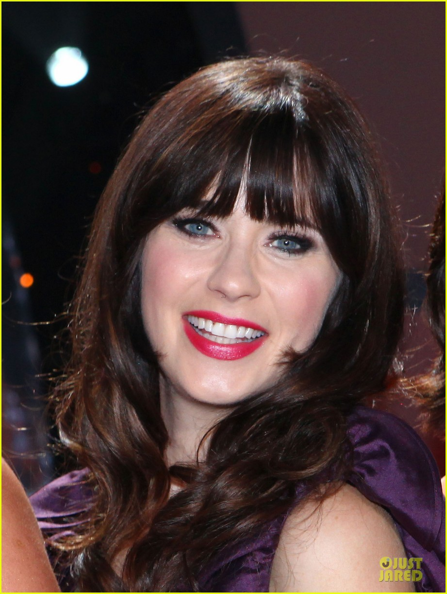zooey deschanel so you think you can dance 082680510